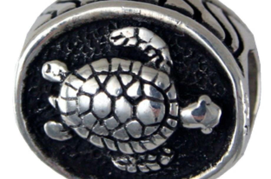 The original Marco Island Turtle Bead!