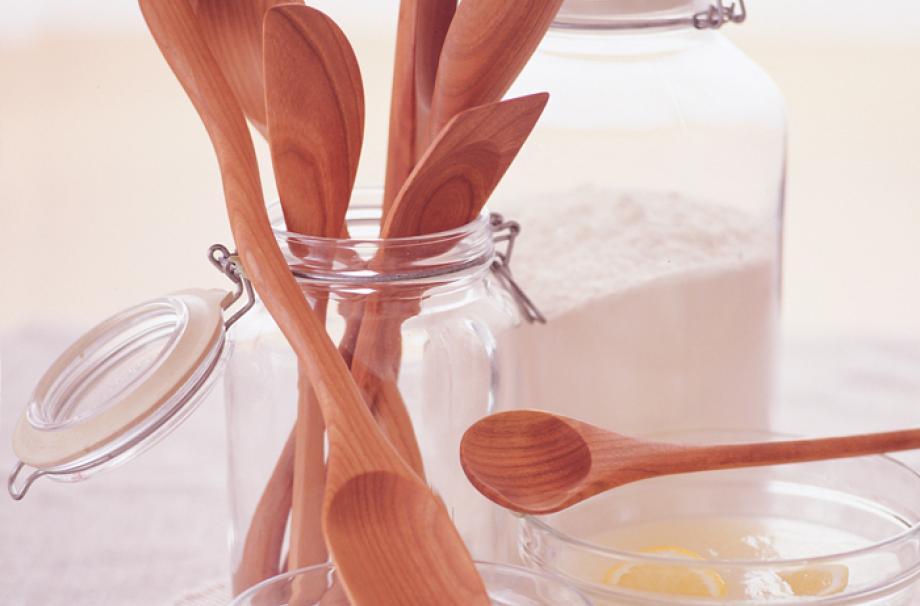 Jonathan's spoons: